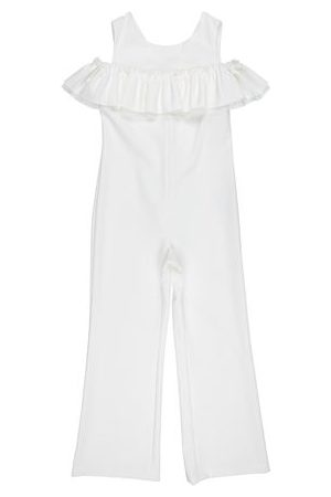 MONNALISA Girls Bodysuits & All-In-Ones - DUNGAREES - Jumpsuits