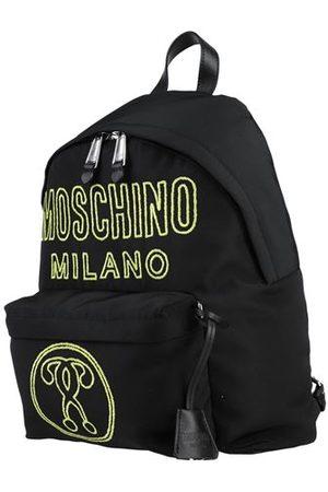 Moschino Men Rucksacks - BAGS - Backpacks & Bum bags