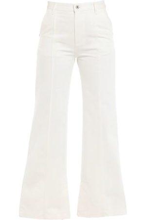 Loewe Women Trousers - TROUSERS - Casual trousers