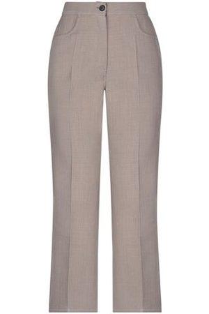 Jil Sander Women Trousers - TROUSERS - Casual trousers