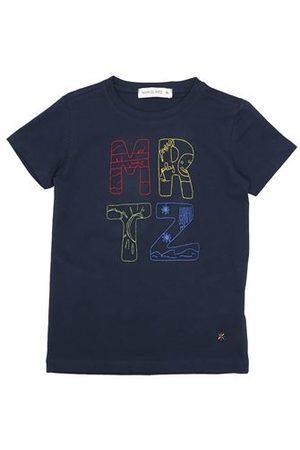 Manuel Ritz TOPWEAR - T-shirts