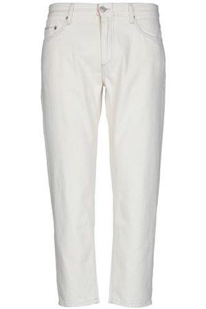 CARE LABEL DENIM - Denim trousers