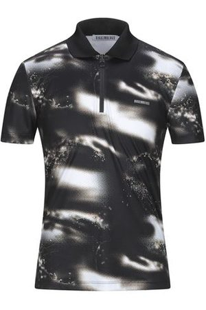 Bikkembergs TOPWEAR - Polo shirts