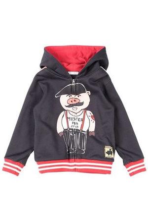 Dolce & Gabbana Boys Sweatshirts - TOPWEAR - Sweatshirts
