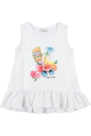 MONNALISA TOPWEAR - T-shirts