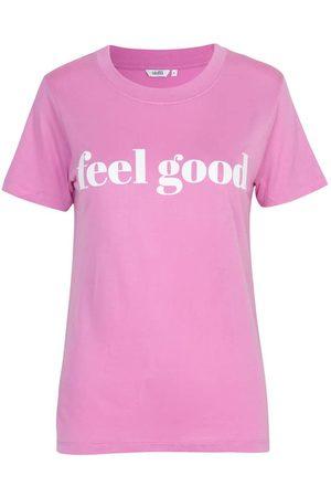 mbyM Women T-shirts - Feel Good Tee