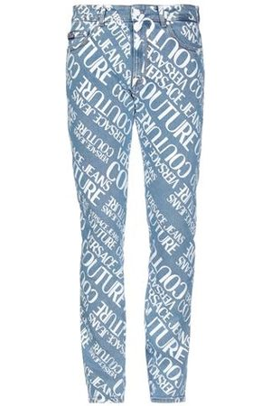 VERSACE DENIM - Denim trousers