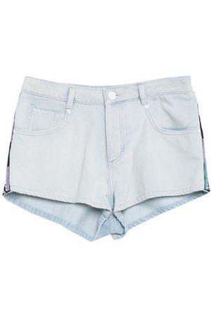 P_JEAN DENIM - Denim shorts