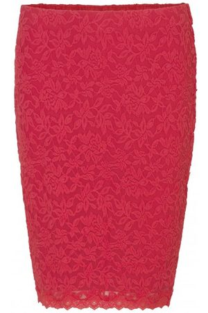 Rosemunde Delicia Skirt - Strawberry