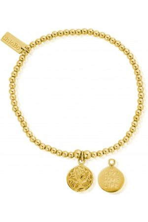 ChloBo Cute Charm Live Love Life Bracelet