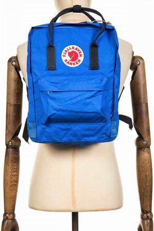 Fj llr ven Fjallraven Kanken Classic Backpack - UN -Navy Colour: UN -Navy