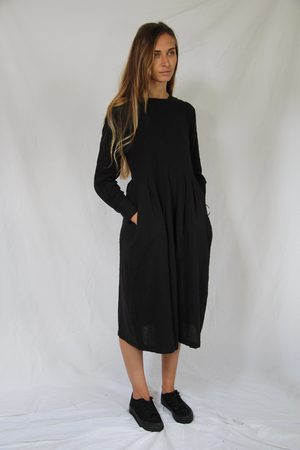 WINDOW DRESSING THE SOUL WDTS AW19 - Tilly dress