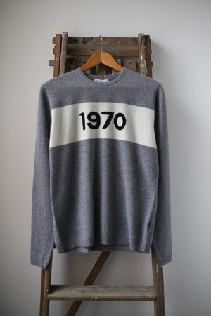 BELLA FREUD 1970 Cashmere Jumper