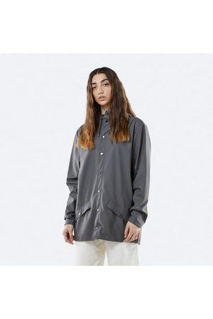 Rains Jacket - Charcoal