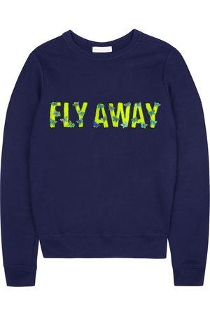 Uzma Bozai Fly Away Sweatshirt