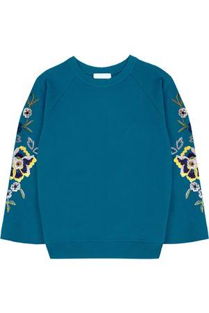 Uzma Bozai Women Sweatshirts - Suki Sweatshirt