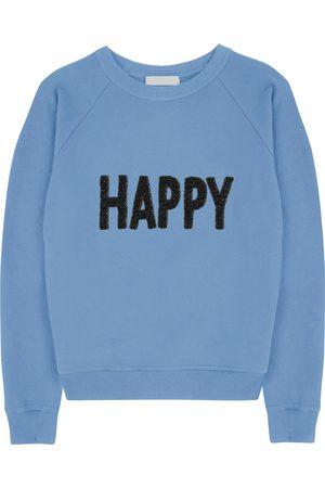 Uzma Bozai Women T-shirts - HAPPY