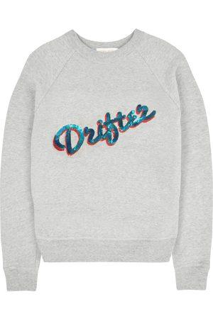 Uzma Bozai Women Sweatshirts - DRIFTER SWEATSHIRT