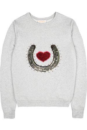 Uzma Bozai Women Sweatshirts - BOBBY SWEATSHIRT