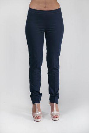 ROSSO35 Women Trousers - Pantalone stretto