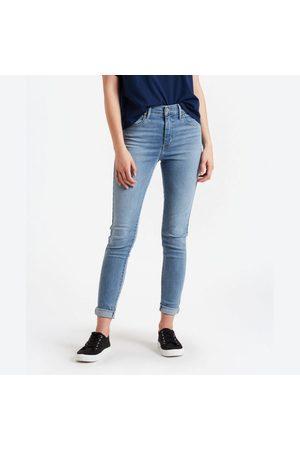 Levi's Women Skinny Trousers - Levi's 720 Hi Rise Super Skinny - Start From Scratch 52797-0059