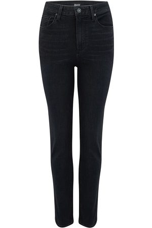 Paige Sarah Slim Jeans - Willow
