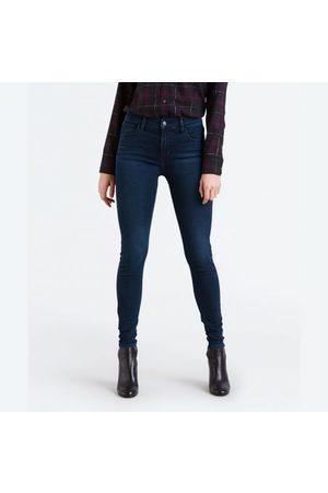 Levi's Women Skinny Trousers - Levi's 720 Hi Rise Super Skinny - Like Totally 52797-0020