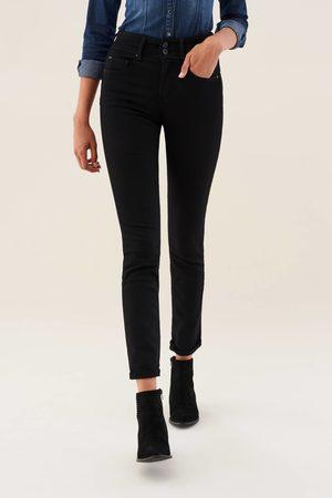 Salsa Women Skinny Trousers - 118219 Slim