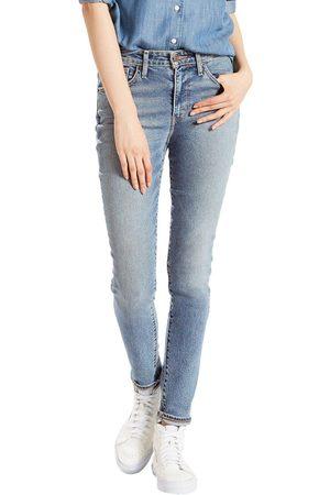 Levis Levi's 721 Hi Rise Skinny - Meant to Be 18882-0072