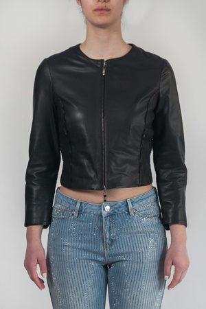 SFIZIO Women Coats - Giacchino in pelle