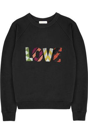 Uzma Bozai Women T-shirts - LOVE