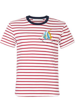Uzma Bozai Faye Angelfish T-Shirt