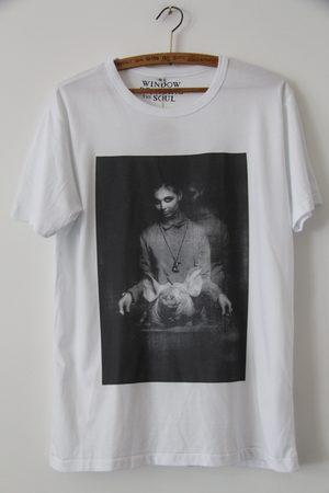 WINDOW DRESSING THE SOUL Women T-shirts - Pig Jersey T Shirt
