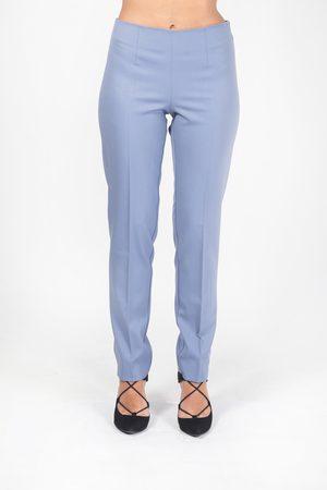 ROSSO35 Pantalone senza tasche