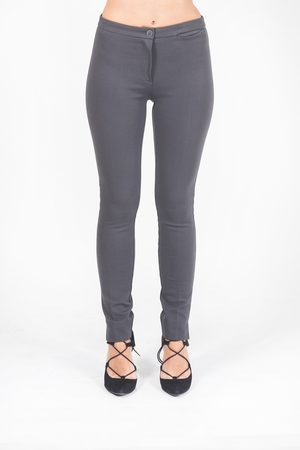 SFIZIO Women Trousers - Pantalone in jersey