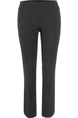 Up Pants Women Trousers - Up! Pants 65027 Tulip Edge Trouser