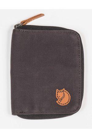 Fjällräven Fjallraven Zip Wallet - Dark Colour: Dark