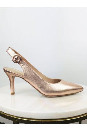 unisa Sling Back Shoes