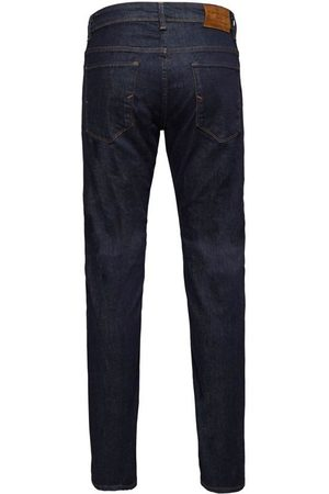 SELECTED Straight Fit Jeans - Indigo