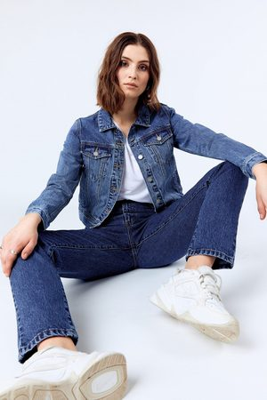 Dr Denim Nora Jeans Mid Retro