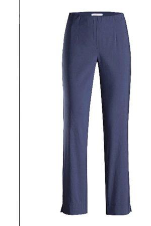 STEHMANN Women Trousers - Ina 740 Marine 300