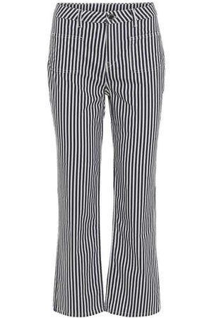 2nd Day 2nd Jay Stripe Trousers