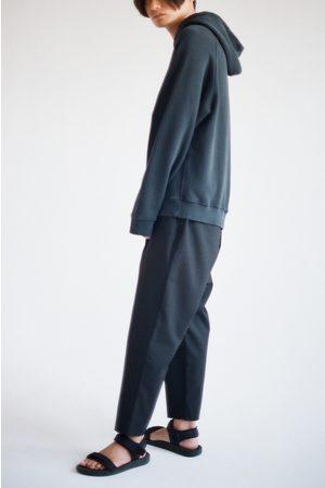OFT Men Sweatshirts - 03. Heavyweight Hooded Raglan Sweatshirt / HSR100