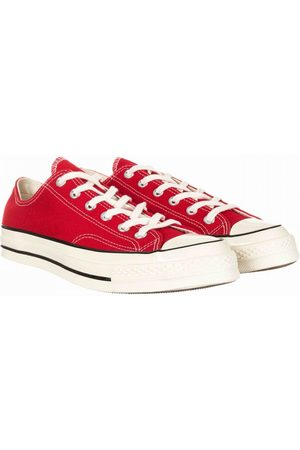 Converse Men Trainers - 1970s Chuck Taylor All Star Ox Trainers - Enamel Colour: