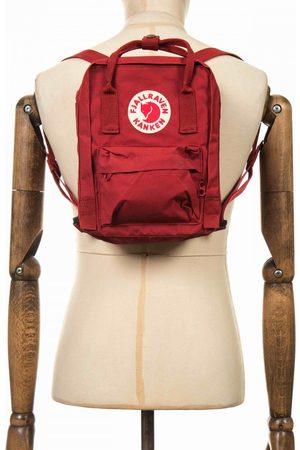 Fjällräven Fjallraven Kanken Mini Backpack - Deep Size: ONE SIZE, Colour: Dee