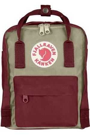 Fjällräven Fjallraven Kanken Mini Backpack - Ox -Putty Colour: Ox -Putty, S