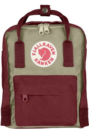 Fjällräven Women Purses & Wallets - Fjallraven Kanken Mini Backpack - Ox -Putty Colour: Ox -Putty, S