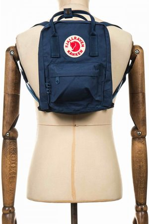 Fjällräven Women Purses & Wallets - Fjallraven Kanken Mini Backpack - Royal Size: ONE SIZE, Colour: R