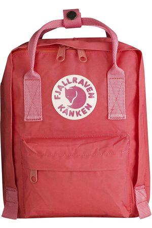 Fjällräven Fjallraven Kanken Mini Backpack - Peach Colour: Peach