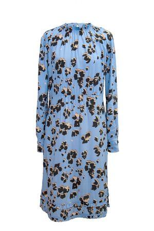 Naja Lauf Ester Art Flower Dress